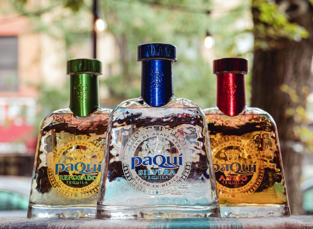 PaQui Premium Tequila