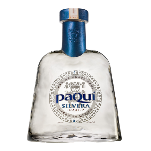 paqui silvera tequila
